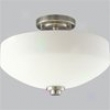 P3441-09 - Progress Lighting - P3441-09 > Semi Flush Mlunt