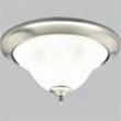 P3477-09 - Progress Lighting - P3477-09 > Flush Rise