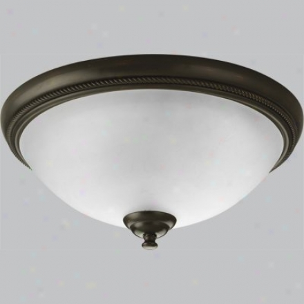 P3479-20 - Progress Lightiing - P3479-20 > Flush Mount