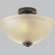 P3625-88 - Progress Lighting - P3525-88 > Semi Flush Mount