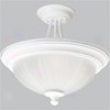 P3746-30 - Advancement Lighting - P3746-30 > Semi-flush Mount