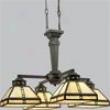 P4102-46 - Progress Lighting - P4102-46 > Chandeliers