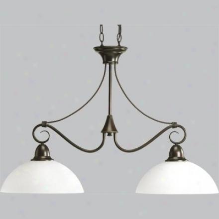 P4513-20 - Protess Lighting - P4513-20 > Bar / Pool Table Lighting