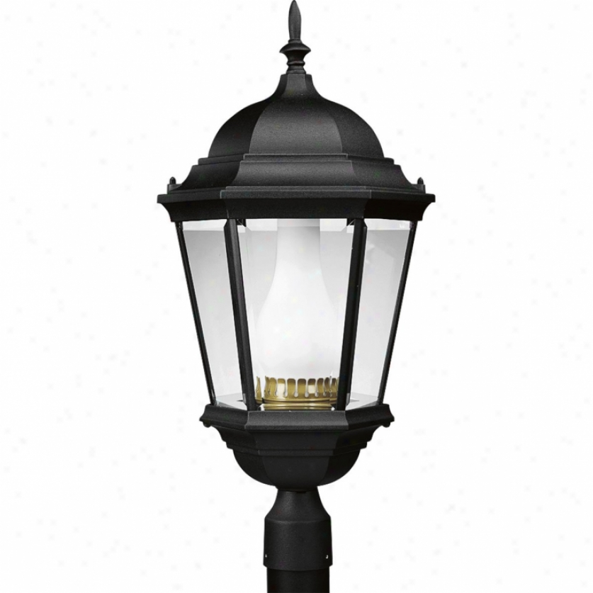 P5485-31db - Progress Lighting - P5485-31eb > Post Lights
