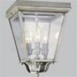 P5526-44 - Progress Lighting - P5526-44 > Outdoor Flsuh Mount