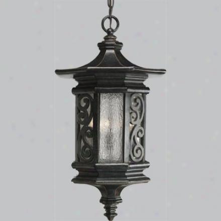 P5536-84  -Progress Lighting - P5536-84 > Outdoor Pendants
