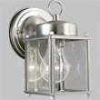 P5607-09 - Progresd Lighting - P5607-09 > Outdoor Sconce
