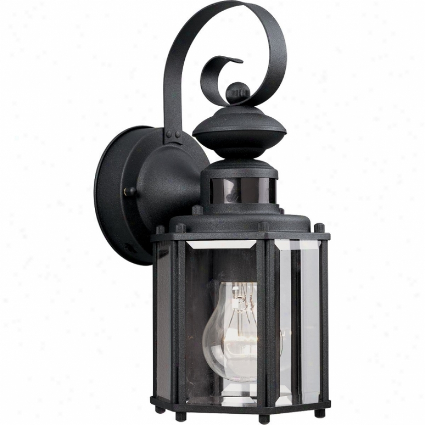 P5662-31 - Progress Lighting - P5662-31 > Outd0or Wall Sconce