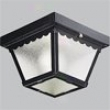 P5727-31 - Progress Lighting - P5727-31 > Outdoor Flush Mount