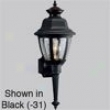 P5738-30 - Progress Lighting - P5738-30 > Exterior Wall Sconce