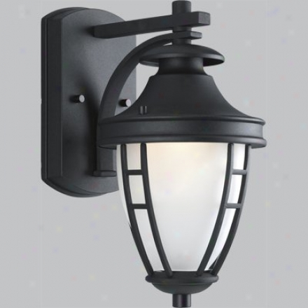 P5775-31 - Progress Lighting - P5775-31 > Exterior Wall Sconce