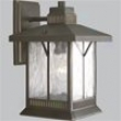 P5860-20 - Progress Lighting - P5860-20 > Outdoor Sconce