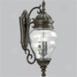 P5871-20 - Advance Lighting - P5871-20 > Exterior Wall Sconce