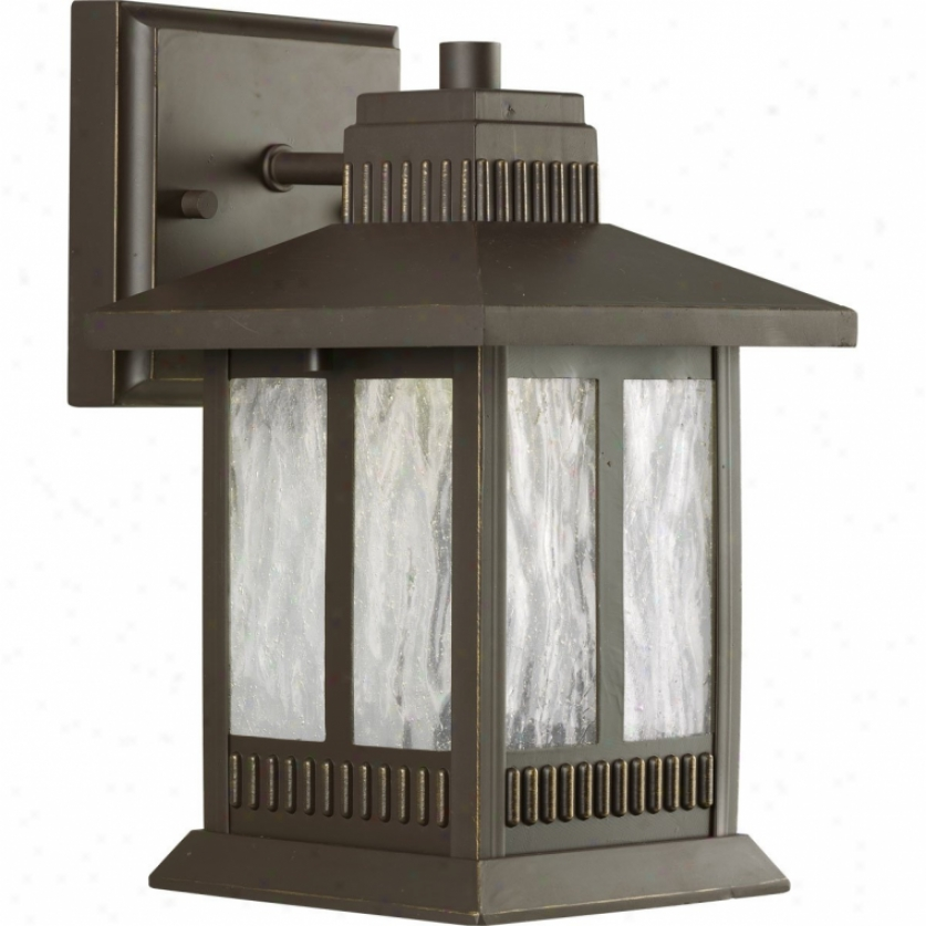 P5908-20 - Progress Lighting - P5908-20 > Exterior Wall Sconce