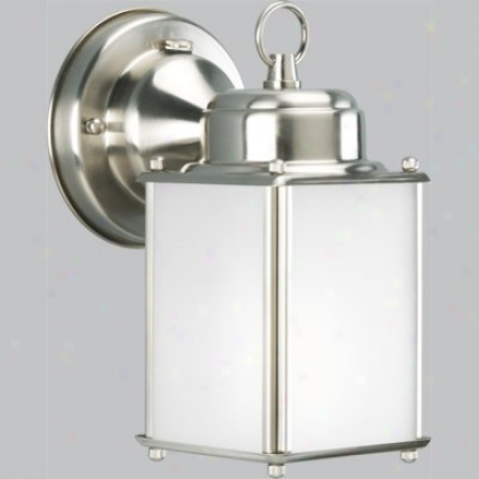 P5986-9eb - Progress Lighting - P5986-09eb > Outdoor Wall Sconce