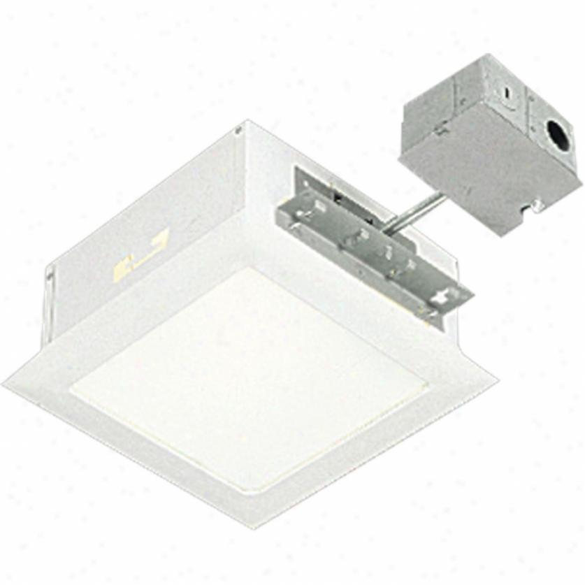 P6414-30tg - Progress Lighting - P6414-30tg > Recessed Lighting