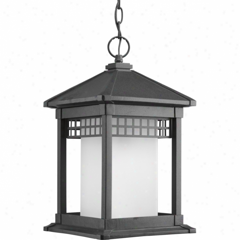 P6500-31 - Progress Lighting - P6500-31 > Outdoor Pendants