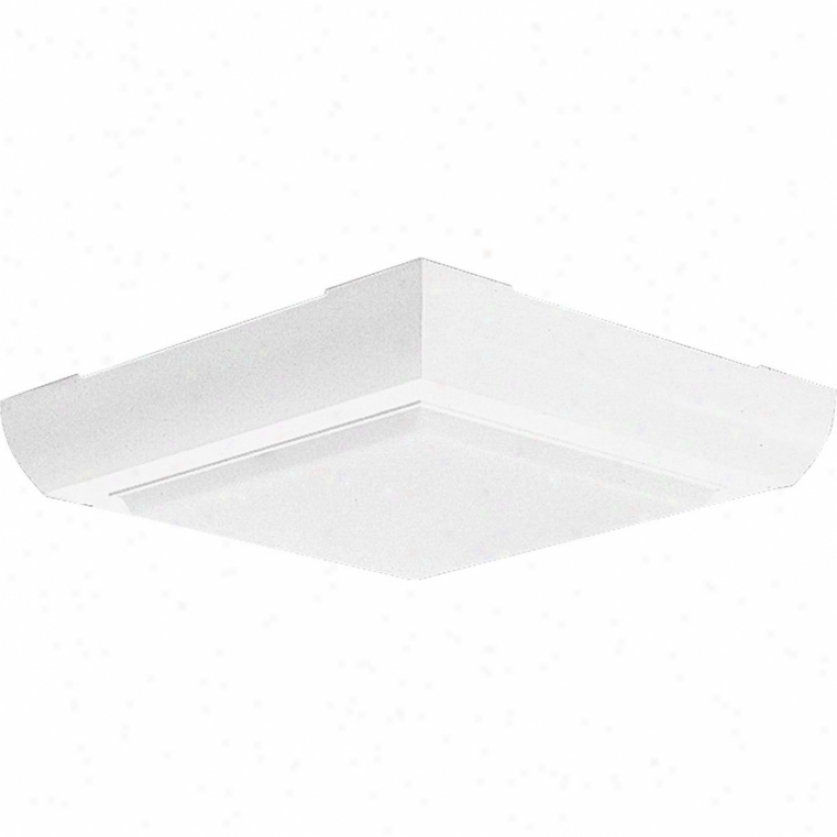 P7182-30 - Advance Lighting - P7182-30 > Outdoor Flush Mount