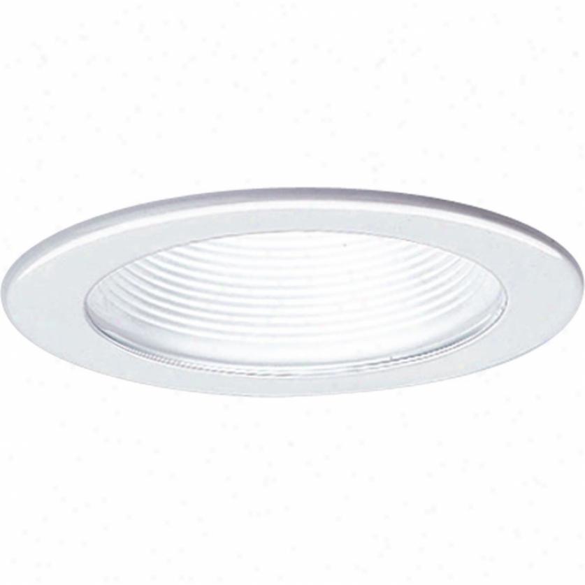 P8044-28 - Progress Lighting - P8044-28 > Recessdd Lighting