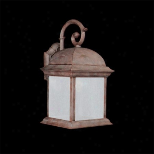 Pl5211-81 - Thomas Lighting - Pl5211-81 > Outdoor Fixtures