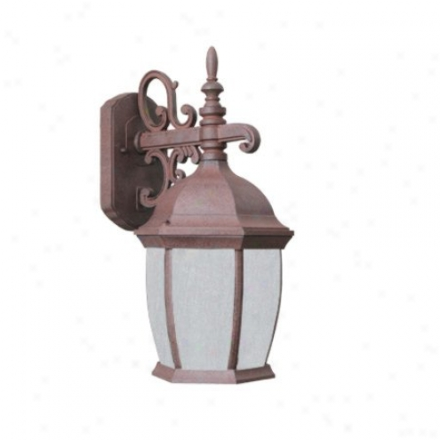 Pl9121-81 - Thomas Lighting - P9121-81 > Outdoor Wall Sconce