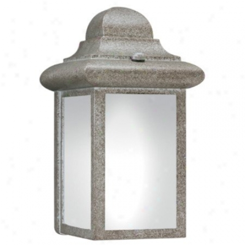 Pl9480-66 - Thomas Lighting - Pl9480-66 > Outdoor Wall Sconce