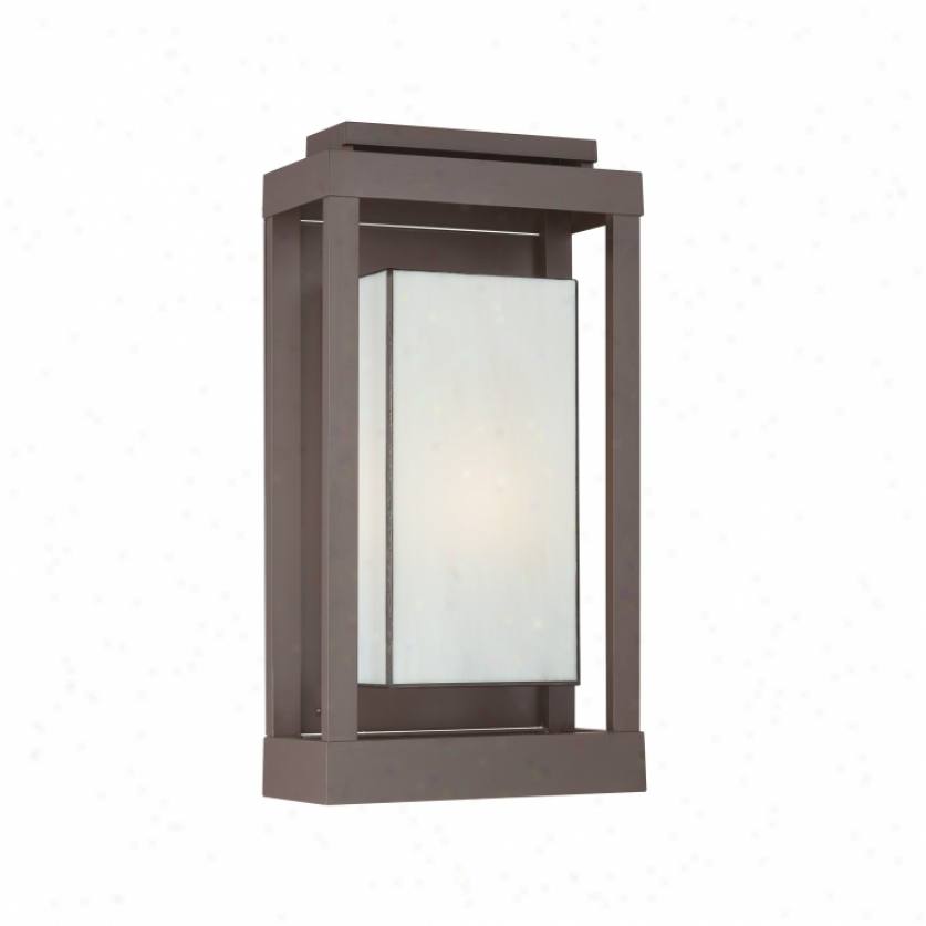 Pwl8311wt - Quoizel - Pwl9311wt > Outdoor Wall Sconce