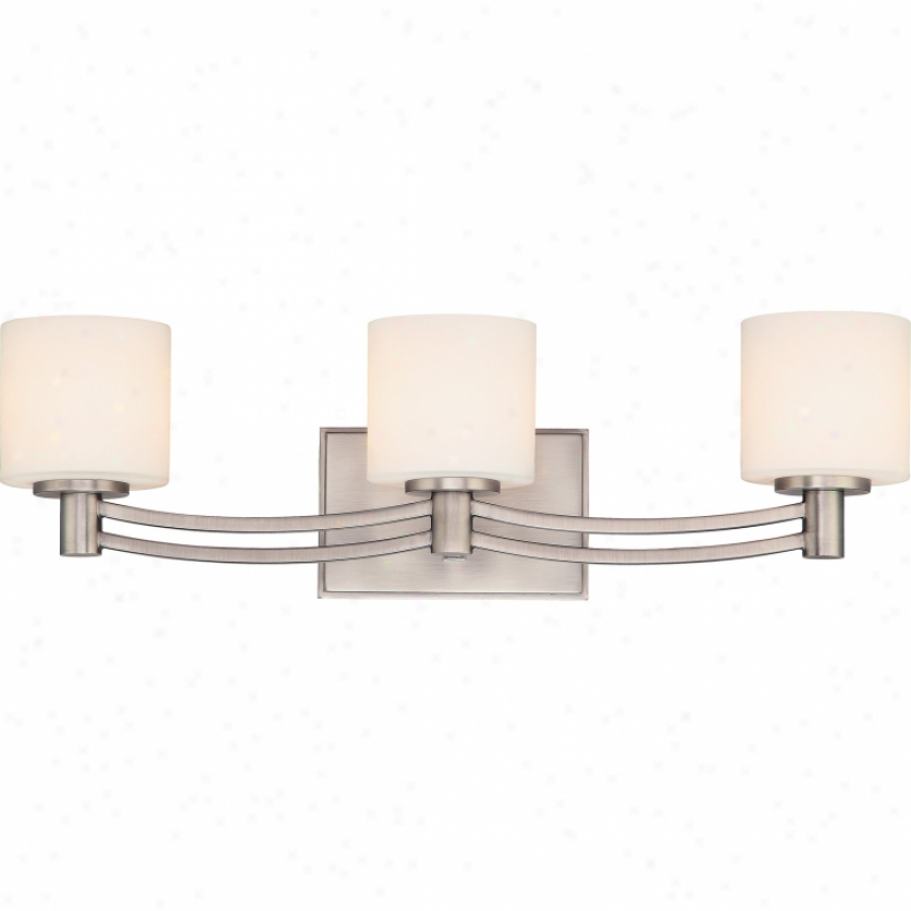 Py8603an - Quoizel - Py8603an > Bath And Vanity Lighting
