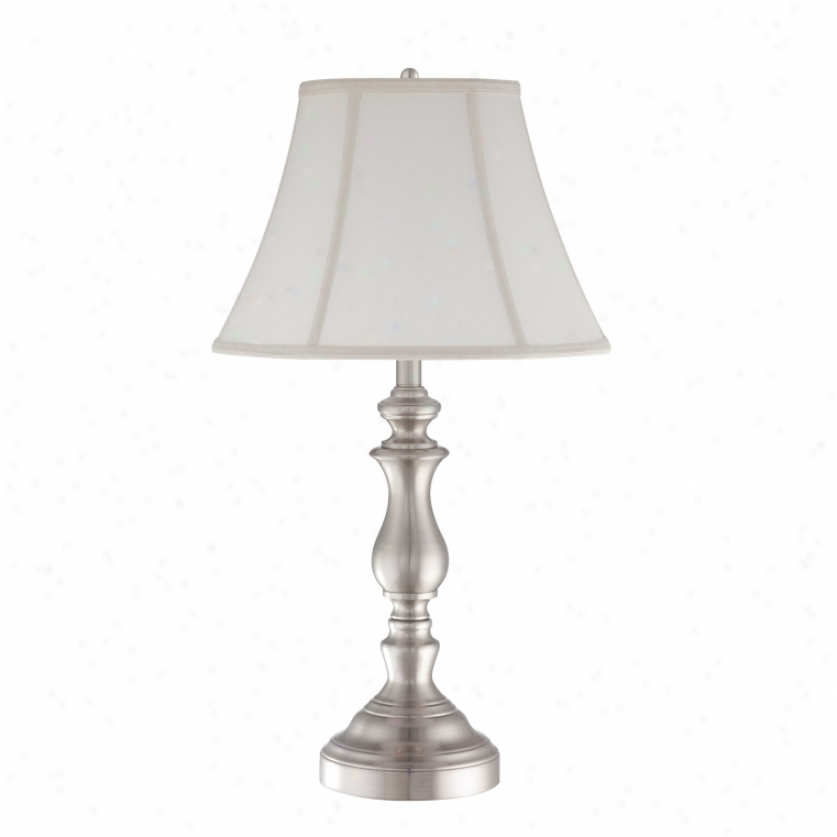 Q1054tbn - Quoozel - Q1054tbn > Table Lamps