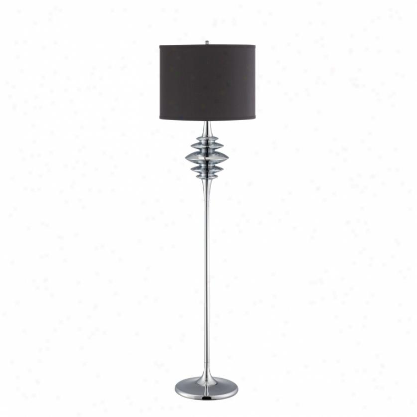 Q1058fc - Quoizel - Q1058fc > Floor Lamps