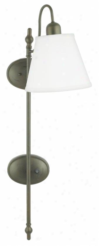 Q1063sc - Quoizel - Q1063sc > Wall Lamps