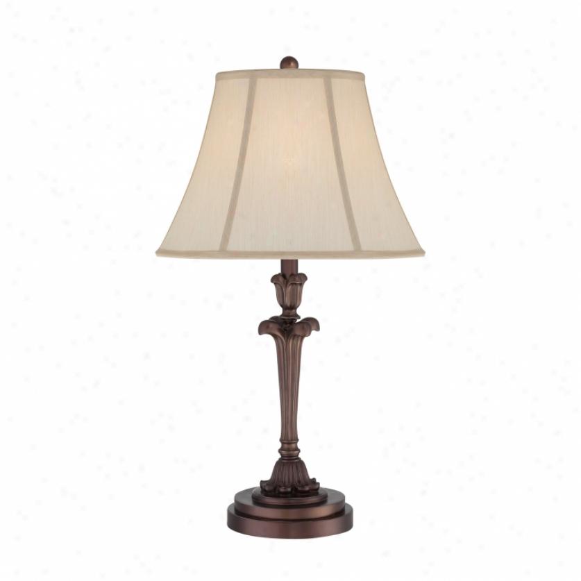 Q1072tpn - Quoizel - Q1072tpn > Slab Lamps