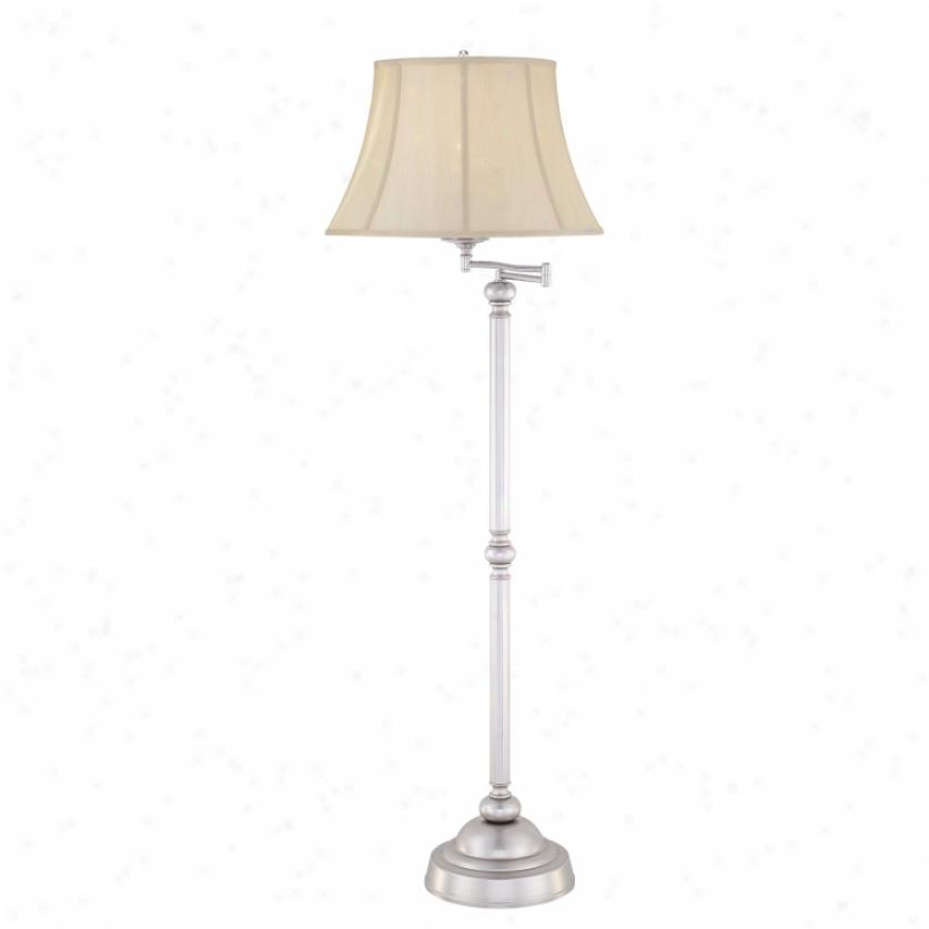 Q1083fspk - Quoizel - Q1083fspk > Floor Lamps