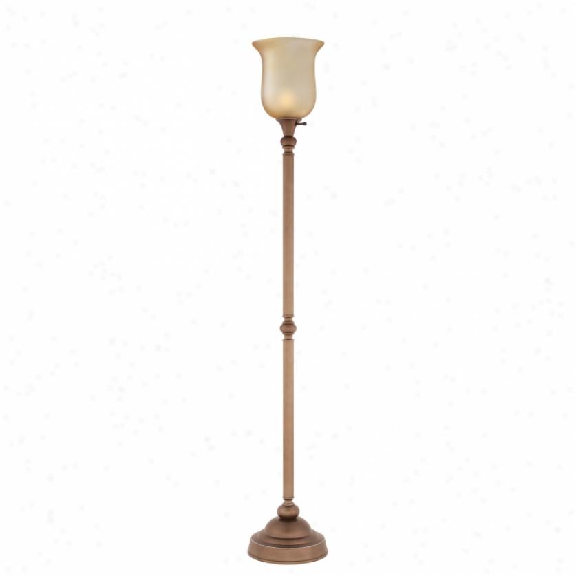 Q1083upn - Quoizel - Q1083upn > Torchiere Lamps