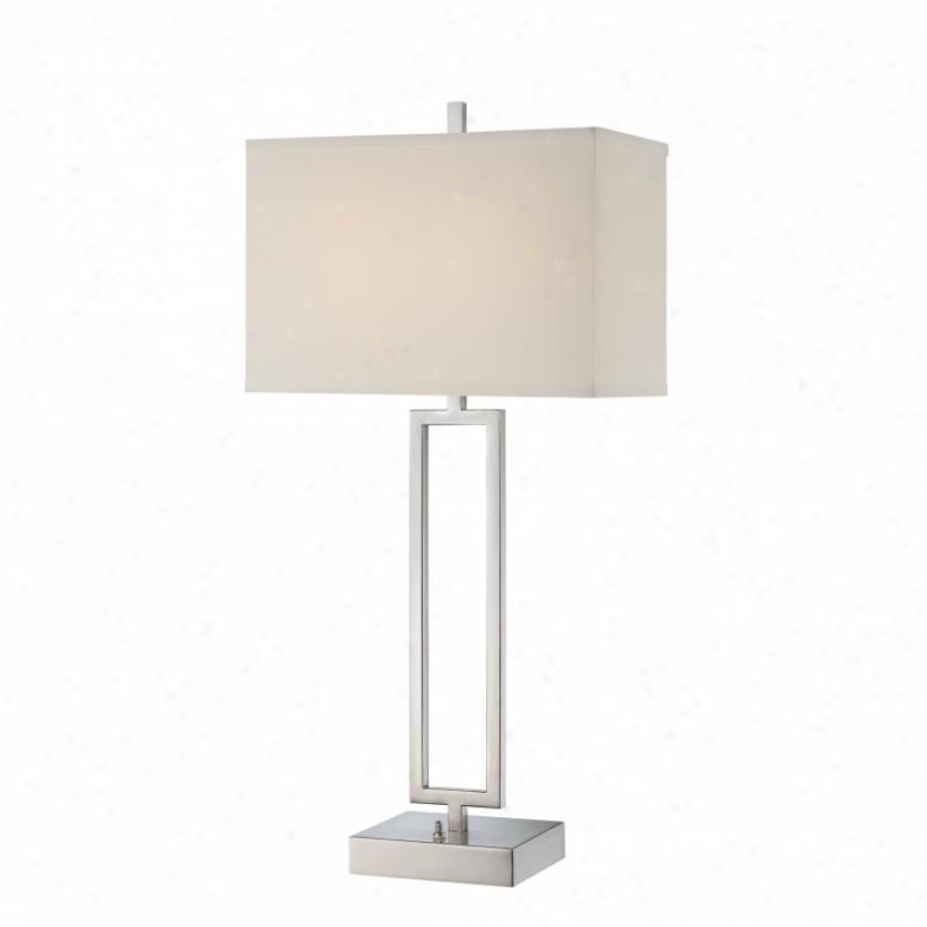 Q1206tbn - Quoizel - Q1206tbn > Table Lamps