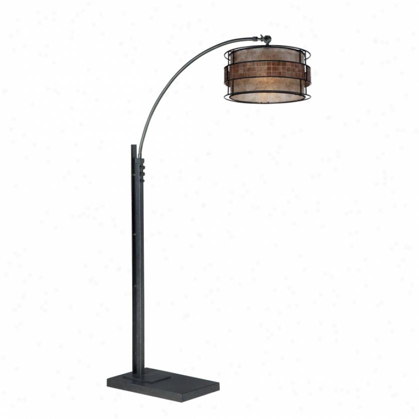 Q4574a - Quoizel - Q4574a > Floor Lamps