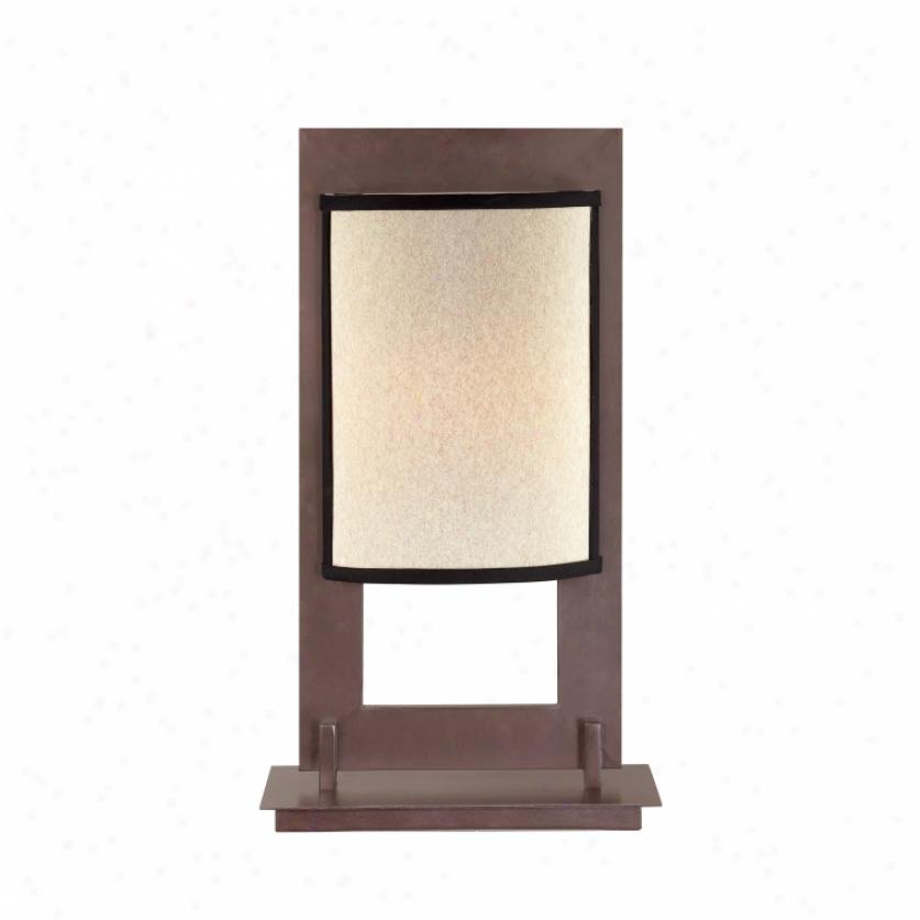 Q991t - Quoizel - Q991t > Table Lamps