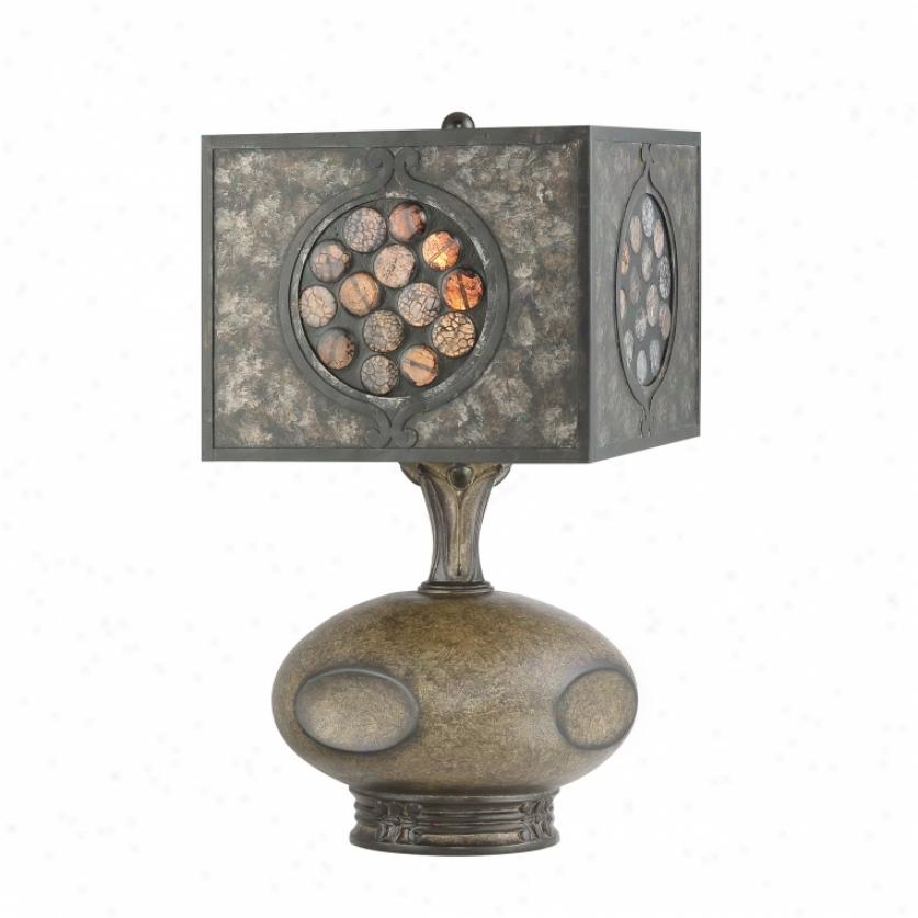 Q996t - Quoizel - Q996t > Table Lamps