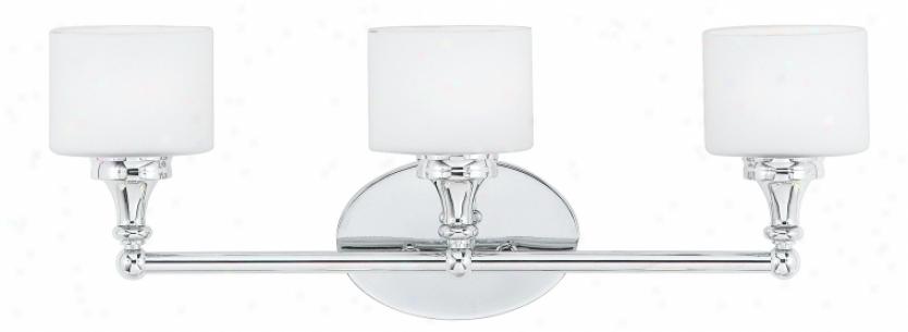 Qi8603c - Quoizel - Qi8603c > Bath And Vanity Lighting