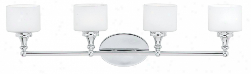 Qi8604c - Quoizel - Qi8604c > Bath And Vanity Lighting