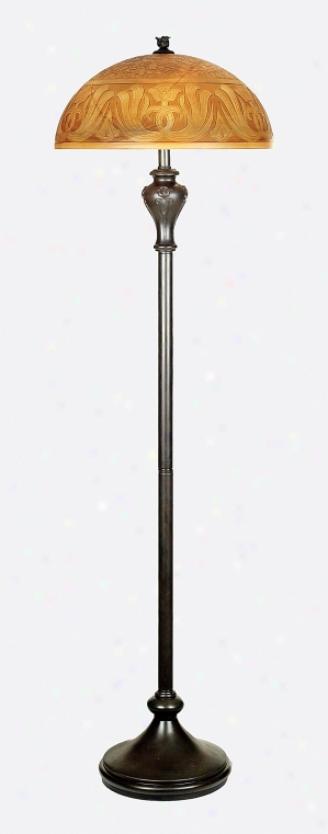 Qjf15078btr - Quoizel - Qjf15078btr > Floor Lamps