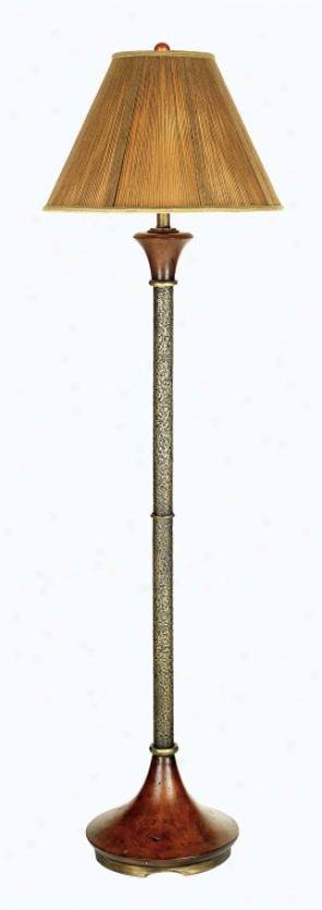 Qjf15317bm - Quoizel - Qjf15317bm > Floor Lamps