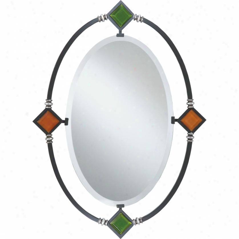 Qr787 - Quoizel - Qr787 > Mirrors