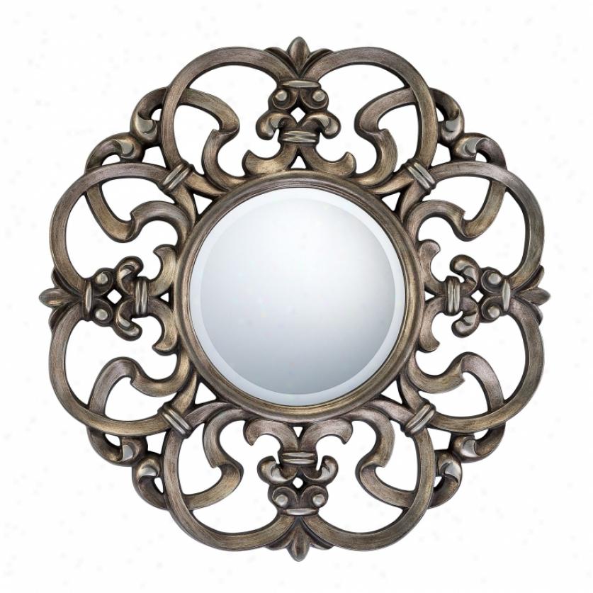 Qr979 - Quoizel - Qr979 > Mirrors