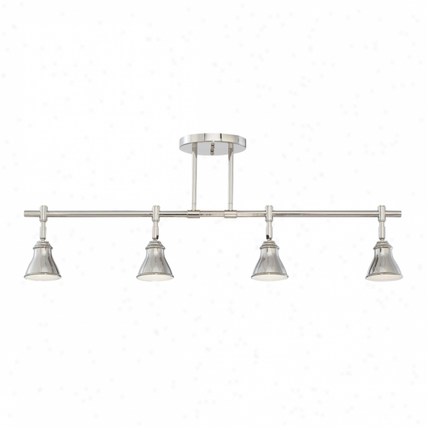 Qtr10054is - Quoizel - Qtr10054is > Track Lighting
