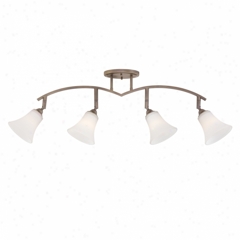 Qtr10064pn - Quoizel - Qtr10064pn > Track Lighting