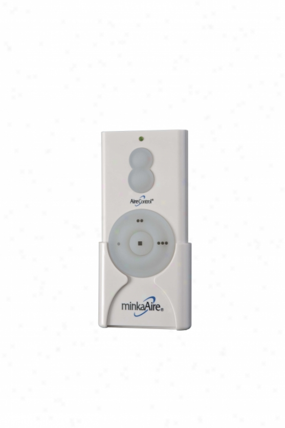 Rc213 - Minka Aire - Rc213 > Remote Controls