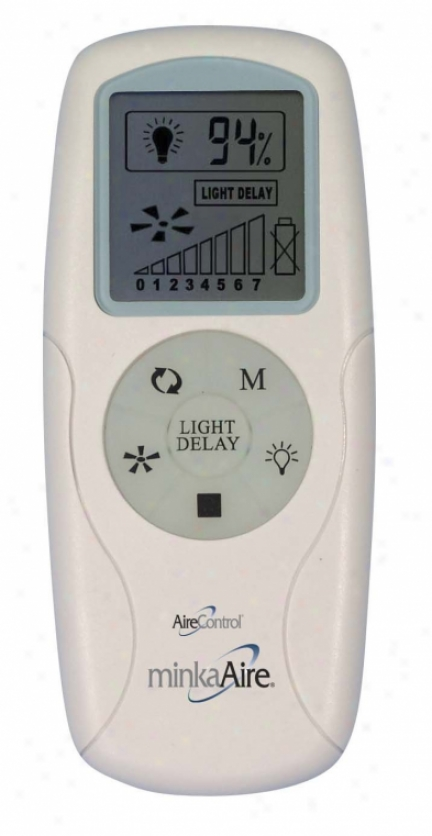 Rc310 - Minka Aire - Rc310 > Remote Controls
