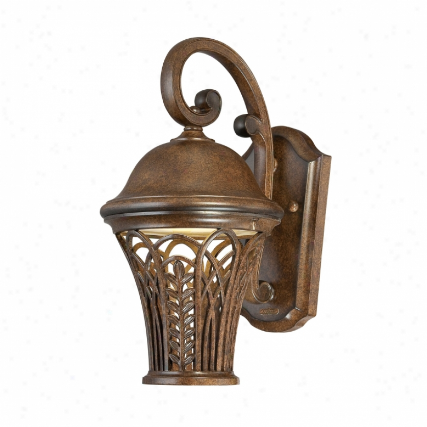 Rh8408mu - Quoizel - Rh8408mu > Outdoor Wall Sconce