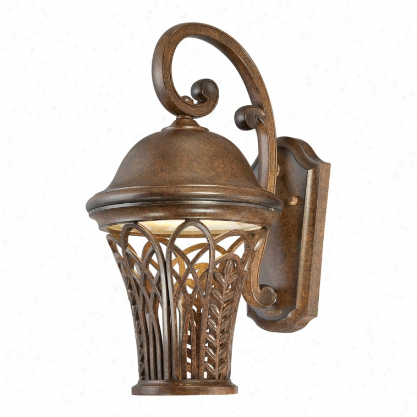 Rh8409mu - Quoizel - Rh8409mu > Outdoor Wall Sconce